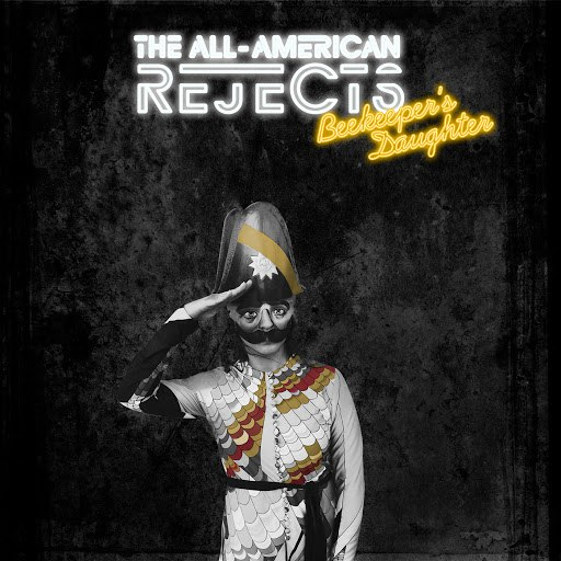 The All-American Rejects альбом Beekeeper's Daughter