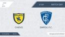 Chievo 2:1 Empoli F.C., 9 тур (Италия)