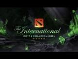 VGJ.Storm vs OG, Virtus.Pro vs Mineski, The International 2018 [LIVE]