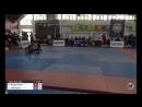 Shamsudin Magomedov vs Zaur Akhmedov 1st ADCC European Trials