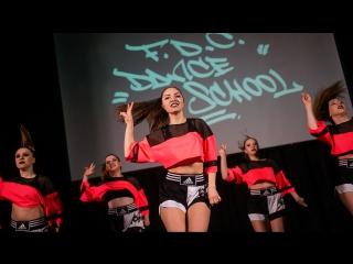 FDC-team   Отчетный концерт FDC DANCE SCHOOL   Ilana Sukhorukova