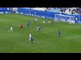 Лорка FC - Альбасете Баломпье, 1-2, Сегунда 2017-2018, 29 тур