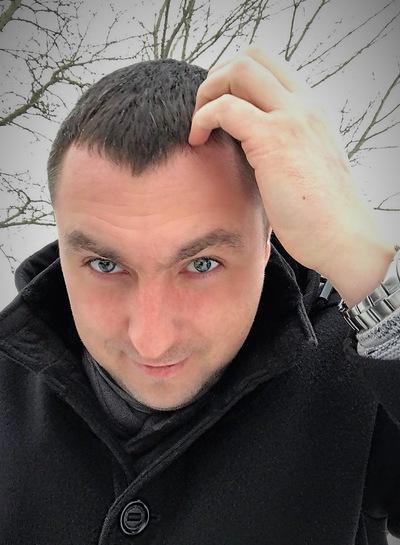 Борис Калюжный
