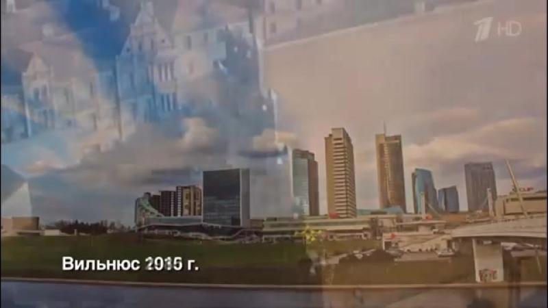 Приключения Электроника 35 лет спустя (Сегодня вечером 21.03.2015) 852x480