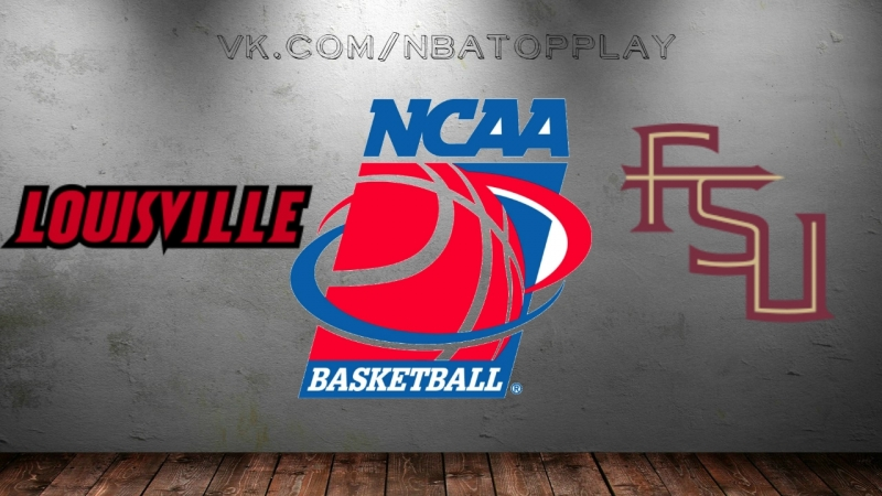 Louisville Cardinals vs Florida State Seminoles | 07.03.2018 | ACC Tournament | 2nd Round | NCAAM 2017-2018