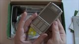 Sony Ericsson P910i тринадцать лет спустя (2004) - ретроспектива