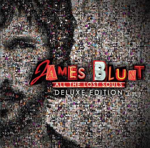 James Blunt альбом All The Lost Souls (Deluxe)