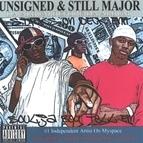 Soulja Boy альбом Unsigned and Still Major Da Album Before Da Album