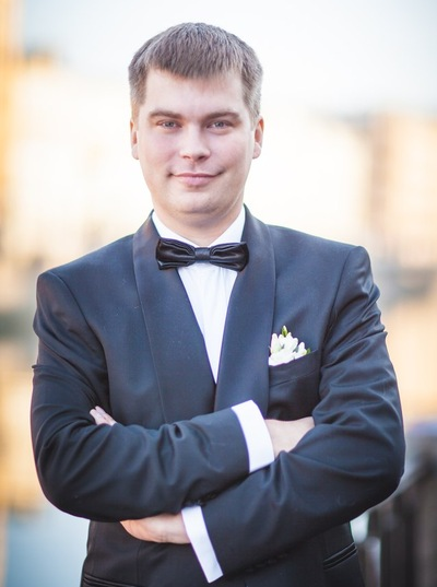 Павел Лазаревский