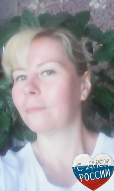 Юлия Тарасевич