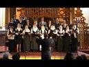«Малое славословие» ми-бемоль мажор, музыка неизвестного автора