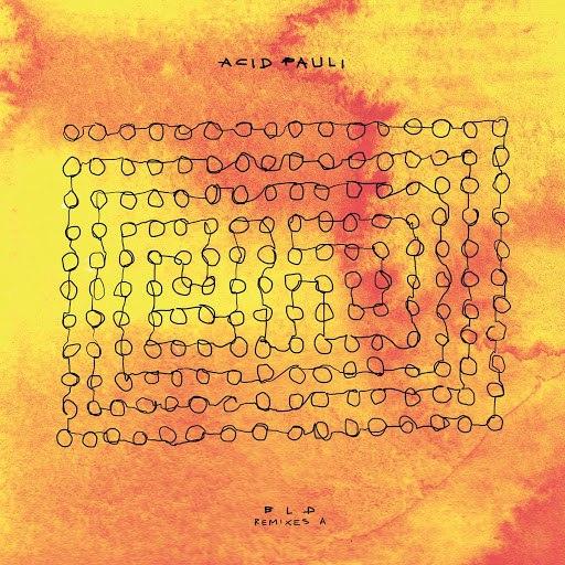 Acid Pauli альбом BLD Remixes A