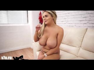 Лесби порно секс большая грудь