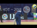 Y.Smetov KAZ🇰🇿 [-60kg] Hohhot 2018