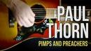 Paul Thorn Pimps and Preachers