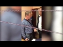 Начальника ГИБДД Каширского района Подмосковья раздели и выкинули на улицу два опера УСБ