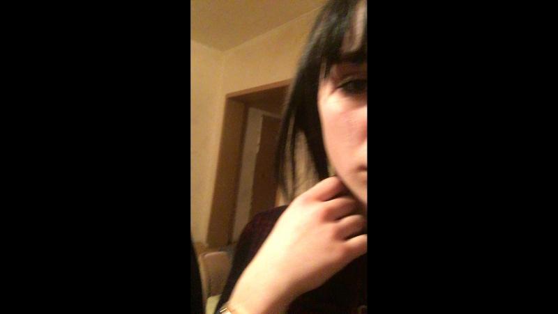 Вика Фоменко — Live