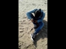 Пляж хуяж