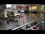 Воронеж после дождя