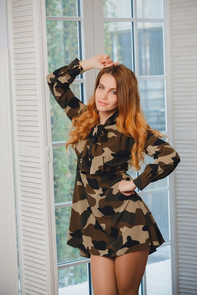 Анастасия Бут