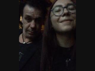 Till Lindemann 28.10.18