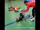 тренировки по флорболу в Екатеринбурге
