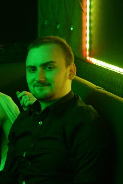Денис Лазаренко