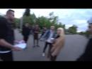 [КОМАНДА А] ИВЛЕЕВА ИЗБИЛА АФОНЮ. Красавицы Сосут в Парке. Стрельба на набережной