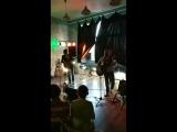 Зараз Гурт #Mipband у Кислародзе. Приглашаем к нам прямо сейчас))🌿🎙️