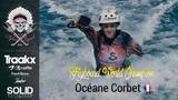 Oceane Corbet Flyboard World Cup 2018 World Champion Ladies
