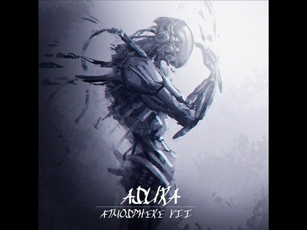 ΔSURΔ - ATMOSPHERE VII (Full Album) part 2
