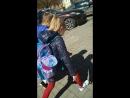 Две Марии Владимировны бодро шагают по жизни .. и нет преград на их пути)))