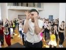 ALEKSEY ARAPOV/ HIP-HOP/ SYD INTENSIVE 15.04.18/ UFA