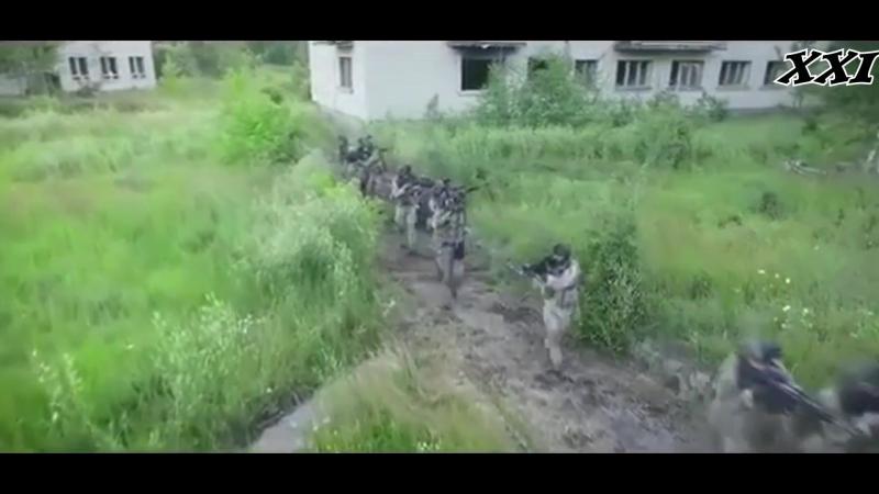 Солдатское братство. Спецназ Европы. Клип. / The Brotherhood Of Soldiers. Special Forces Europe. Clip.
