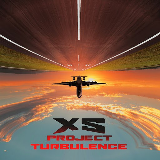 Steel Deluxe альбом Turbulence (Xs Project Hard Bass Remix)