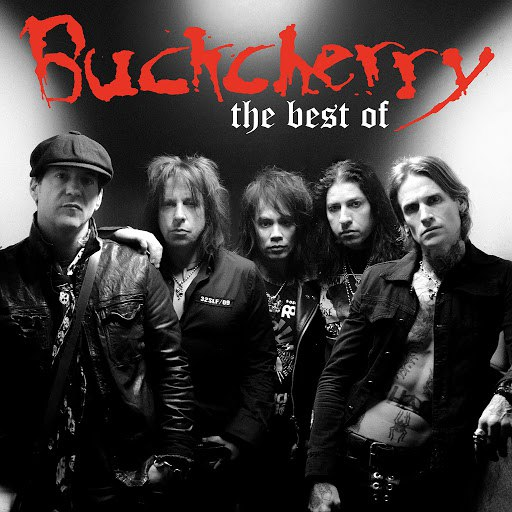 Buckcherry альбом The Best Of Buckcherry