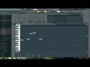 Thrill Pill - Как достать соседа мелодия пианино в FL Studio