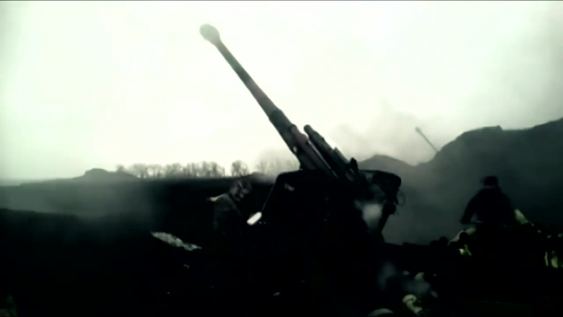 Ракетні війська та артилерія ЗСУ UA Armed Forces Rocket troops and artillery