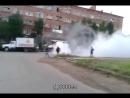 В Печоре дебоширы втроем напали на мужчину