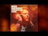 Mick Hucknall · American Soul Tour 2012 2013