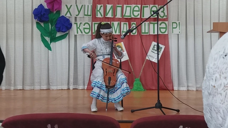 Ләйлә Ноғоманова