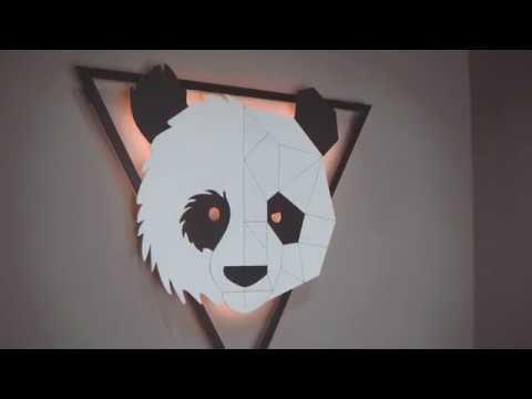Panda Lounge Вологда