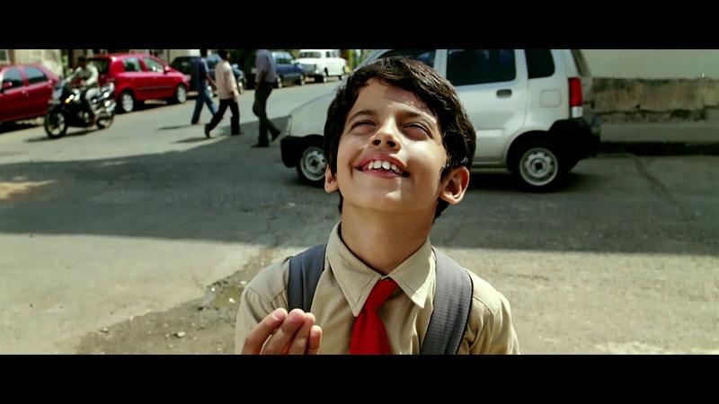 Песня из индийского фильма Звездочки на земле 2007 Shankar Ehsaan Loy Mera Jahan