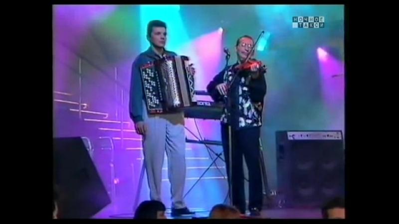Музыкальный ринг. М. Круг - С. Трофимов. 1999г