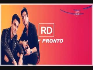 MYA en «Canal 5»   Rosario Directo   29.10.18
