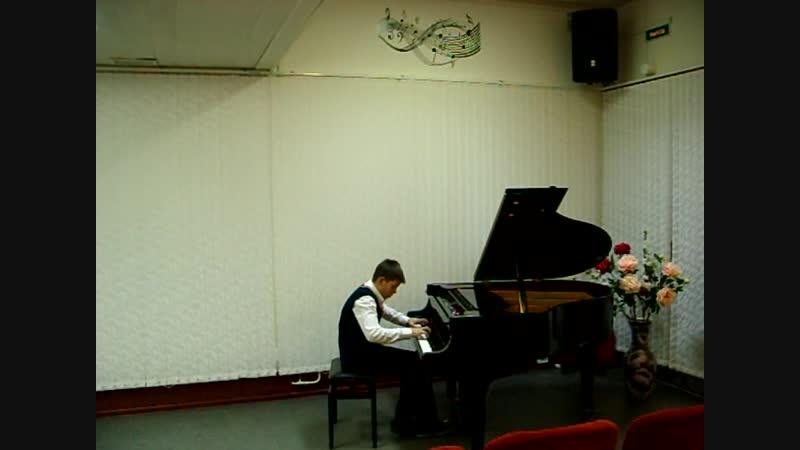 Кирилл Зернов