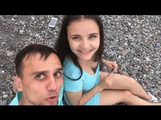 Наш маленький отпуск♥