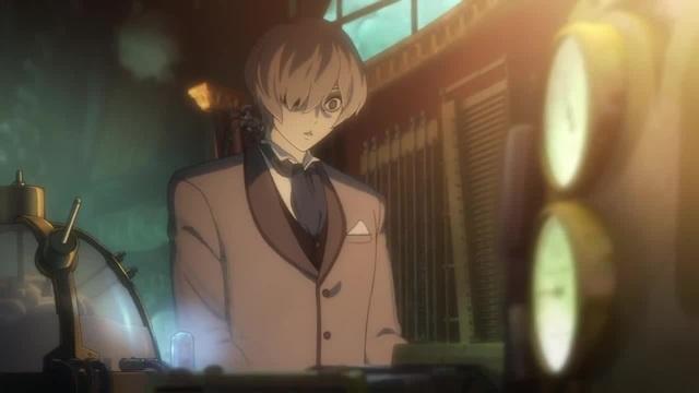 Империя трупов / Franziska Wiese, Alexander Rybak - Fairytale / AMV anime / MIX anime / REMIX