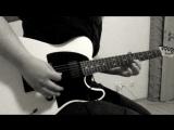 Slipknot Killpop Guitar Cover