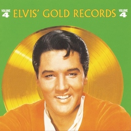 Elvis Presley альбом Elvis' Gold Records, Vol. 4